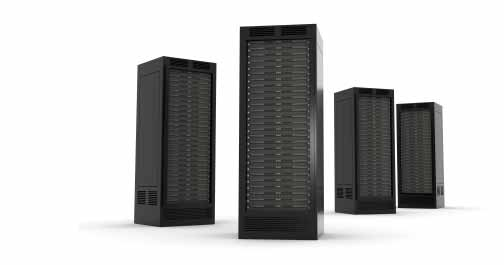 Managed Hosting Solutions